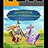 Geschwister, Streit und Freundschaft: Aus dem Leben der drei Hasenkinder (Kinderbücher ab 3 Jahre - Freundschaftsgeschichten - Hasengeschichten - Gute-Nacht-Geschichten ... für Kinder) (Wertvolle Bilderbücher)