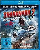 Sharknado 2 - The Second One [Blu-ray]