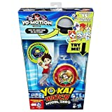 Yo-Kai B7496 - Watch Model Zero - 2 Exclusive Medals Included - Yo-Motion Technology Roleplay Scan Toy