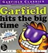 Garfield Hits the Big Time: His 25th Book (Garfield Classics) (Garfield Classics (Paperback))