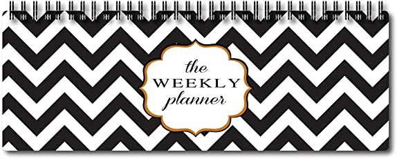 Nourish Weekly Planner