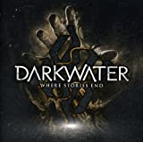 Darkwater: Where Stories End (Audio CD)