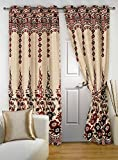 Story@Home Berry Jacquard Contemporary P...