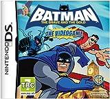 Cheapest Batman: Brave & The Bold on Nintendo DS