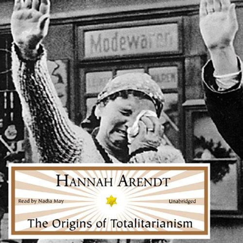 The Origins of Totalitarianism  Audiolibri