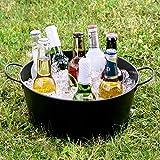 Party Time boissons Pot pour Premium Service à champagne