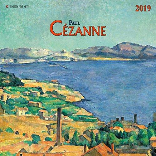 Paul Cezanne 2019: Kalender 2019