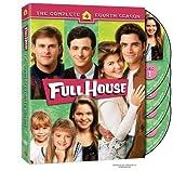 Full House: Complete Fourth Season [Edizione: Stati Uniti]
