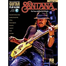 Santana: Includes Downloadable Audio