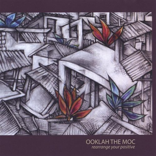 Rearrange Your Positive by Ooklah the Moc (2004-04-06) - 6 Moc