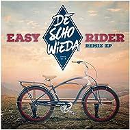 Easy Rider Remix - EP