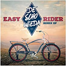 Easy Rider Remix - EP