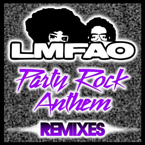 herry Cherry Boom Boom Bomber Refreak) [feat. Lauren Bennett & GoonRock] (Party Rock Anthem)