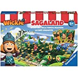 Ravensburger Spiele 21185 - Wickie Sagaland