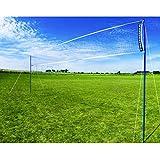 Hudora Filet de volley/badminton