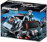 PLAYMOBIL 5154 - Darksters Truck mit KO-Laser
