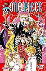 One Piece Nouvelle Edition Tome 86