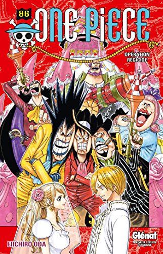 One Piece - Édition originale - Tome 86 par Eiichiro Oda