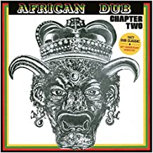 African Dub Chapter Two (40th Anniversary Edition) [Vinyl LP]