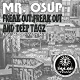 Freak Out, Freak Out (MoOse Vibes Mix)