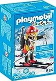 Playmobil - Atleta Femenina (9287)