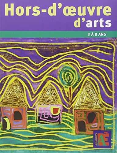 Hors-d'oeuvre d'arts