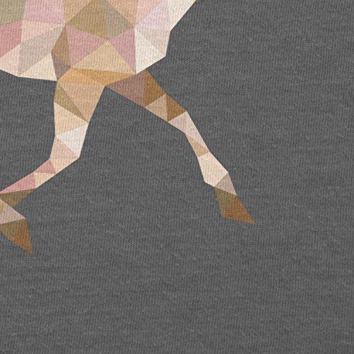 Texlab–Poly Deer–sacchetto di stoffa Grau