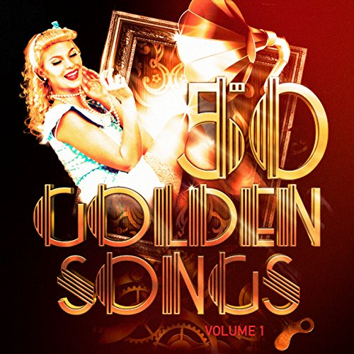 50 Golden Songs, Vol. 1: Hits ...