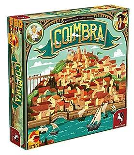 Pegasus Spiele 54564G - Coimbra (eggertspiele) (B079FGSYGL) | Amazon Products