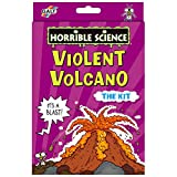 Galt Toys Horrible Science Violent Volcano