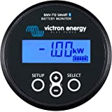 Victron Energy BMV 712 Black Smart VE.Direct Bluetooth integrerad batterimonitor