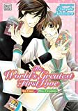 WORLDS GREATEST FIRST LOVE GN VOL 01 (The World's Greatest First Love)