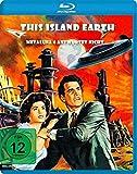 This Island Earth - Doppelcover mit 2 Retromotiven - Metaluna 4 antwortet nicht - Final Edition [Blu-ray]