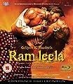 Goliyon Ki Raasleela Ram [Blu-ray]