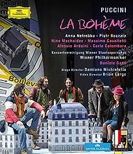 La Bohème [Blu-ray]