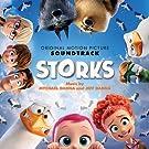 Storks [Soundtrack] [Import allemand]