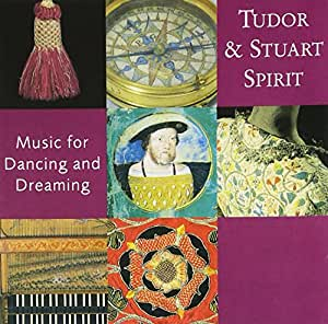 Music For Dancing And Dreaming