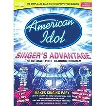 American Idol Singer's Advantage: Female (Software Size)