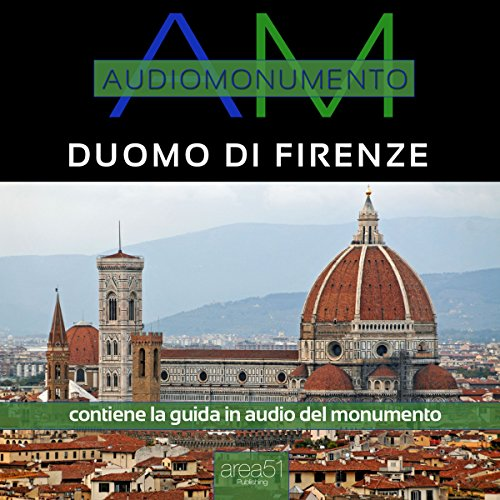 Duomo di Firenze  Audiolibri