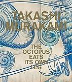 Takashi Murakami - The Octopus Eats Its Own Leg