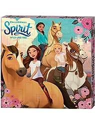 """Lucky & Spirits Beauty Advent - Beauty-Adventskalender der beliebten TV-Serie """"Spirit - Wild & Free"""""""