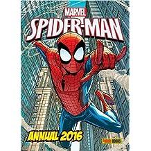 Spider-Man Annual 2016 (Annuals 2016)
