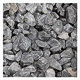 Kalksteinsplitt Ardenner Grau Ziersplitt 250kg Big Bag 8-16mm, 14-20mm (8-16mm)