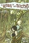 El bosque de los suicidas par Torres