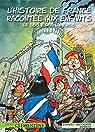 L'histoire de France racontée aux enfants par Bertocchini