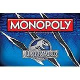 Monopoly: Jurassic World Edition