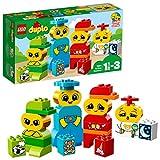 Lego Duplo - My First - le Mie Prime Emozioni, Multicolore, 10861