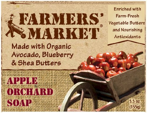 farmers-market-natural-bar-soap-apple-orchard-55-ounce-pack-of-2-by-farmers-market