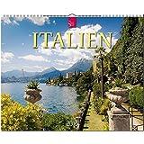 Italien 2016: Original Stürtz-Kalender - Großformat-Kalender 60 x 48 cm [Spiralbindung]