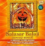Salasar Balaji - In Obeisance to Lord Ha...